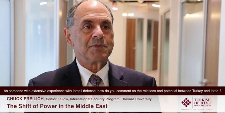 مقام سابق اسرائیلی: بازی با ایران خطرناک است / نمیتوانیم ایران را شکست دهیم