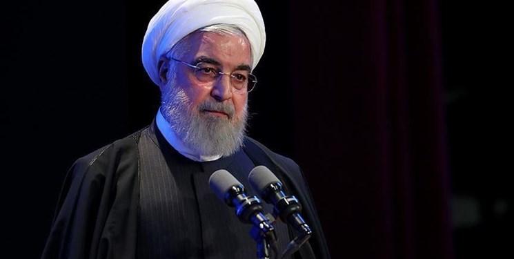 افتتاح طرحهای وزارت نیرو با حضور روحانی آغاز شد / 50 هزار میلیارد تومان برای 140 پروژه تا امروز