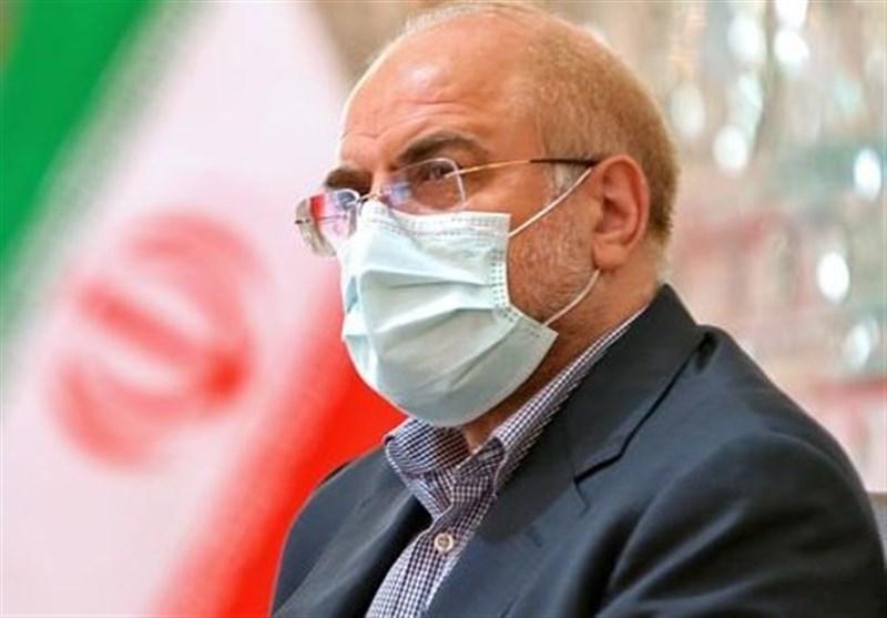 گفت وگوی مستقیم رئیس مجلس با مردم