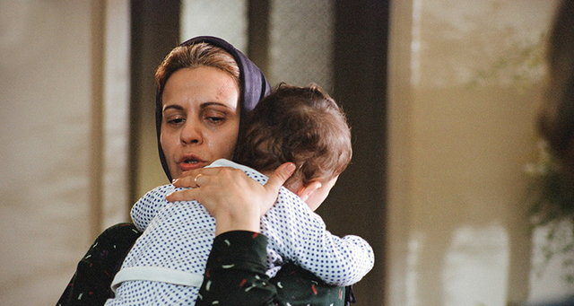 آرمان فلسطین روی پرده سینما / معرفی چند اثر سینمایی دیدنی درباره مقاومت