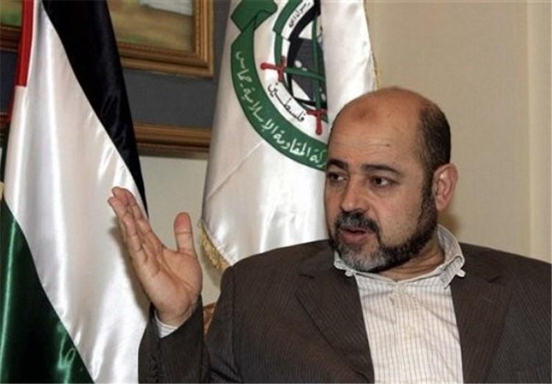حماس: فتح میخواهد ما را به سمت سازش سیاسی بکشاند