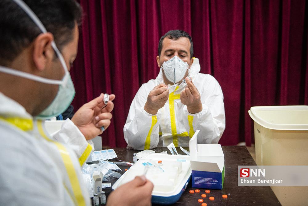 ناکامی ایران در انجام واکسیناسیون کرونا تا بدین جا/ آیا ایران قطب واکسن کرونا میشود؟