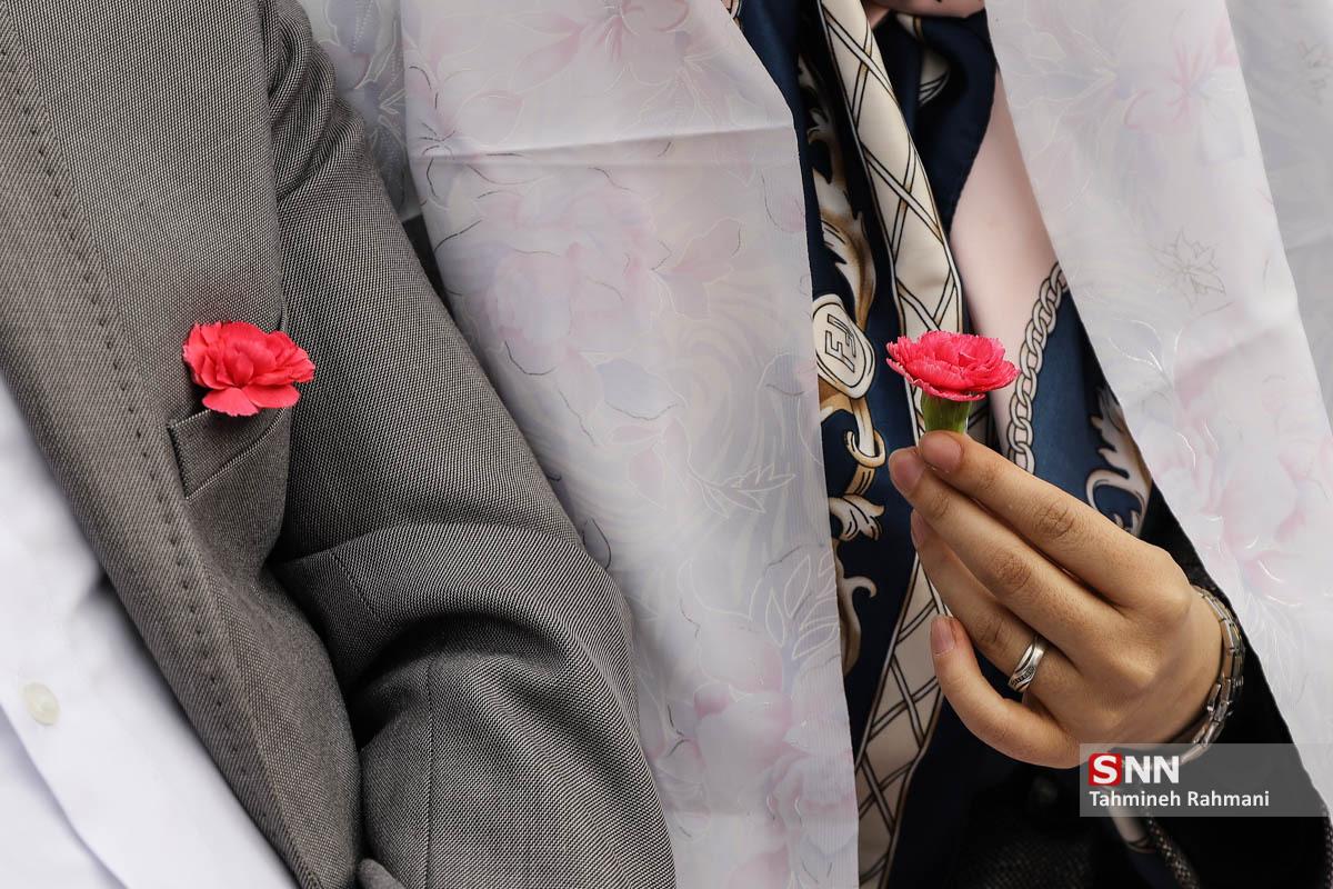 آموزش مجازی؛ جاده صاف کن ازدواج جوانان/ مهره را طوری بچینید هیچ دختری به خاطر تحصیل از ازدواج عقب نماند