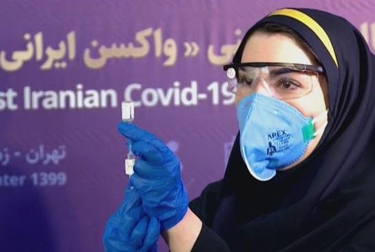 احتمال دستیابی به ۵ میلیون دوز واکسن ایرانی تا خرداد ۱۴۰۰