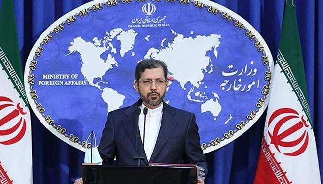 ایران تحریمهای جدید آمریکا علیه روسیه را مردود خواند