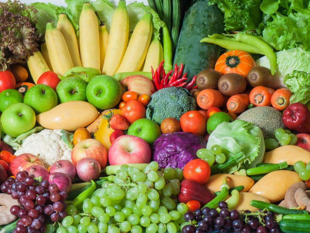 حفظ محصولات غذایی؛ مشکلات و راهکارها