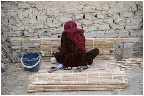 زنگ خطر افزایش زنان سرپرست خانوار/روزگار سختی که کرونا برای اقشار آسیبپذیر ایجاد کرده است