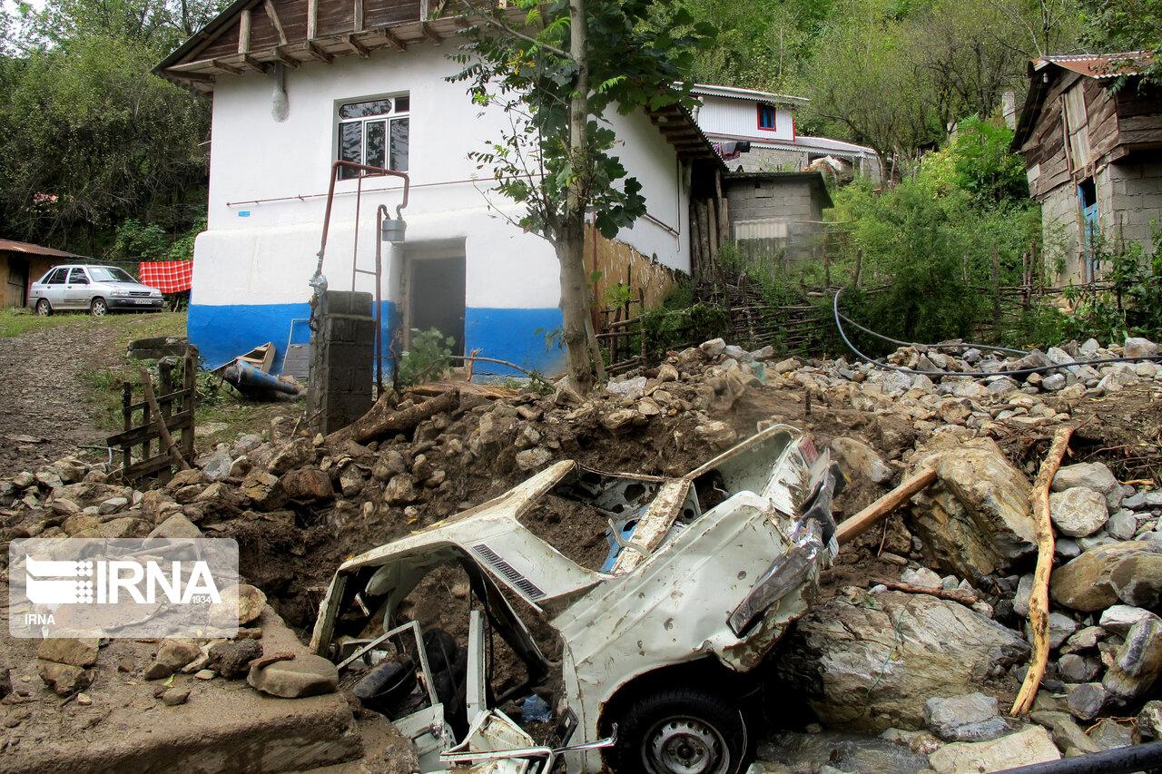 ثبت 6322 حادثه طبیعی در سامانه مدیریت اطلاعات حوادث کشور