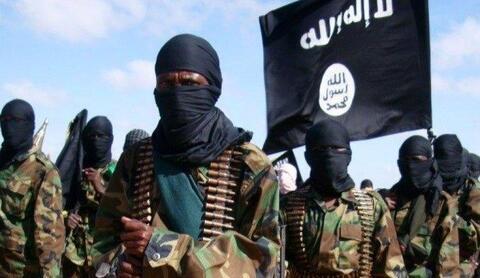 عملیات خرابکارانه داعش در سامرا و شمال کربلا