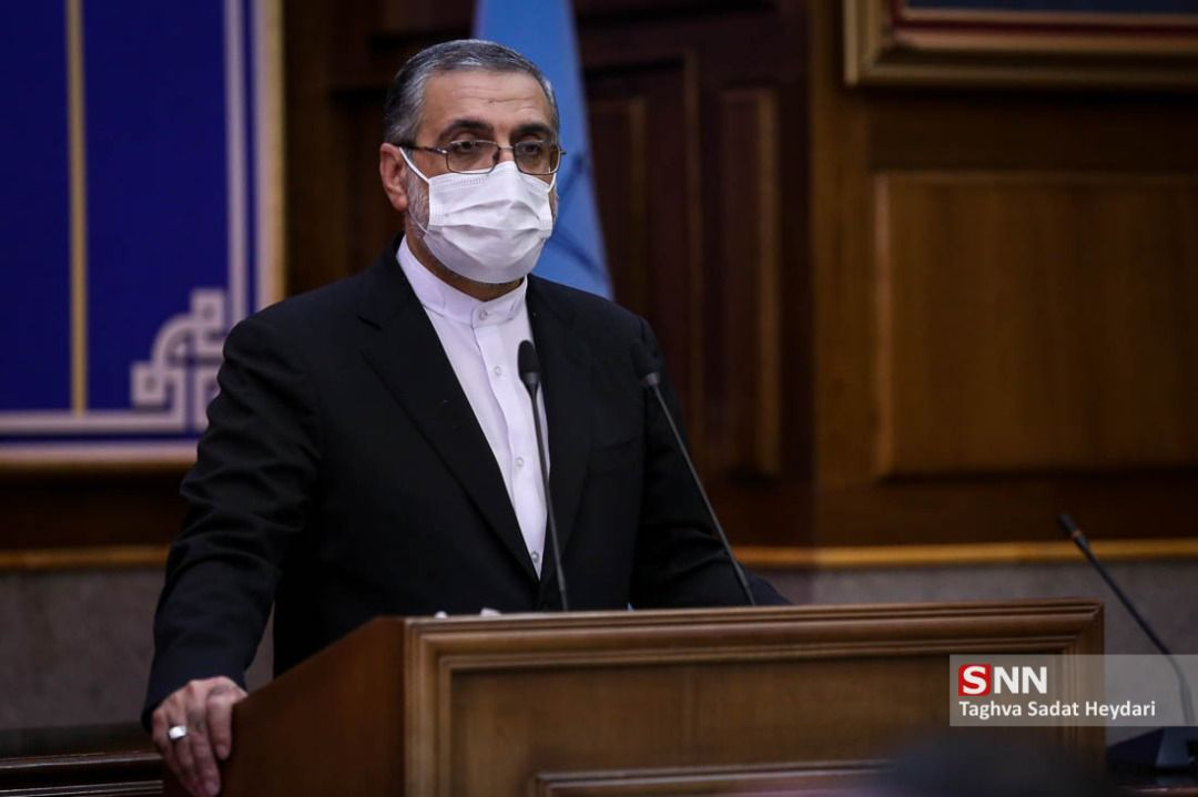 آزادی متهم کارخانه ابریشم گیلان با قرار وثیقه / متهم بعد از بهبود بیماری تحت تعقیب قضایی قرار میگیرد