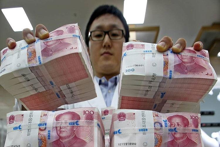 ارزش پول چین در برابر دلار به بالاترین نرخ 3 سال اخیر رسید