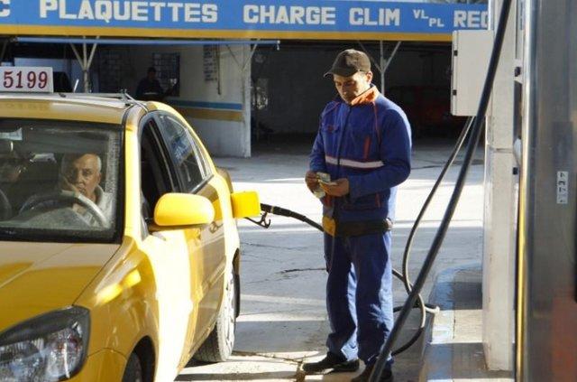 بحران سوخت آمریکا وارد روز پنجم شد
