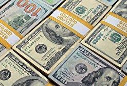 قیمت دلار به ۲۲ هزار و ۵۲۲ تومان رسید