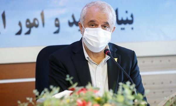 شهدا و ایثارگران فراجناحی و متعلق به انقلاب اسلامی هستند