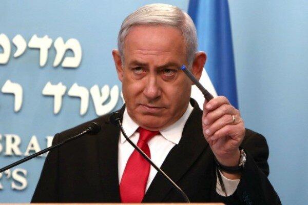 نتانیاهو: با احیای برجام مخالفت کنید!