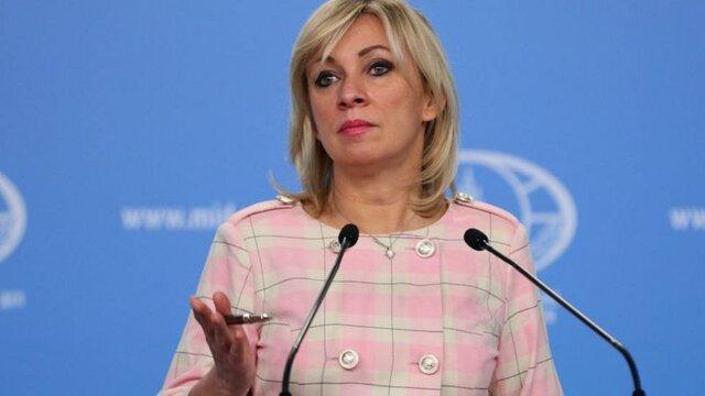 استقبال روسیه از روند مذاکرات احیای برجام در وین
