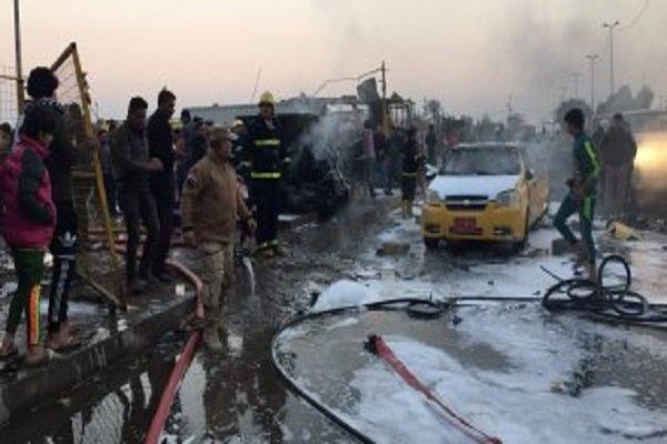وقوع 2 انفجار تروریستی / 3 نفر کشته و 4 تن دیگر زخمی شدند