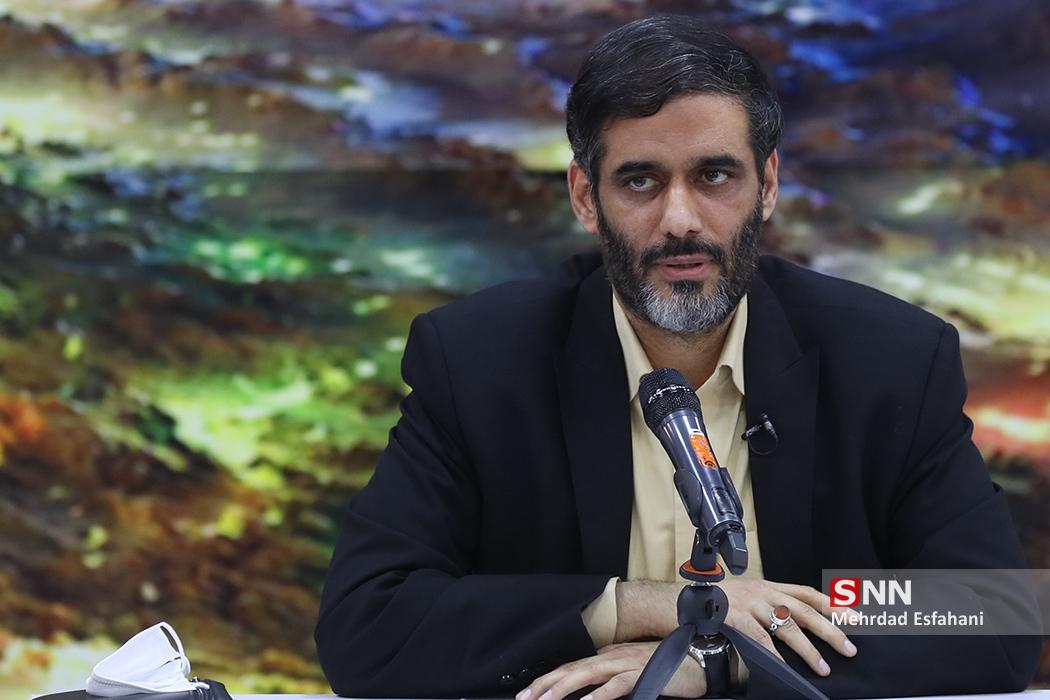 پاسخ محمد به سوالی درباره کنارهگیری به نفع رئیسی/ برای کاندیداتوری در انتخابات جلسهای با فقهای شورای نگهبان نداشتم
