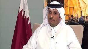 قطر: آماده تسهیل گفتگوها بین ایران و آمریکا هستیم