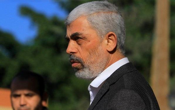 یحیی السنوار: در جنگ بعدی چهره خاورمیانه تغییر خواهد کرد