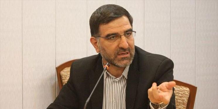 امیرآبادی: همتی با عملکرد خود موجب افزایش نقدینگی و کاهش ارزش پول ملی کشور شد