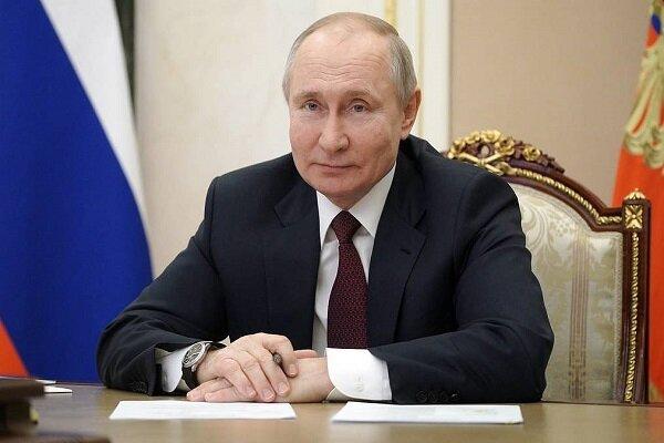 پوتین نسبت به مداخله خارجی در مناقشه مرزی هند و چین هشدار داد