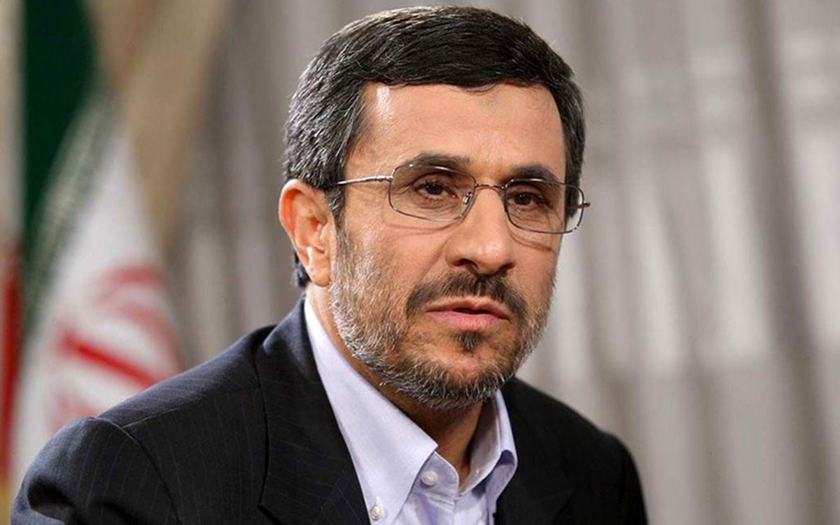 «مجری» کارنامه دولت احمدینژاد را نقد میکند