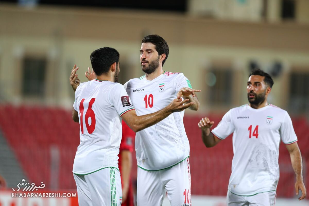 ترکیب احتمالی تیم ملی مقابل بحرین؛ چهار تغییر ویژه/ چهار بازیکن پرسپولیس فیکس میشوند؟