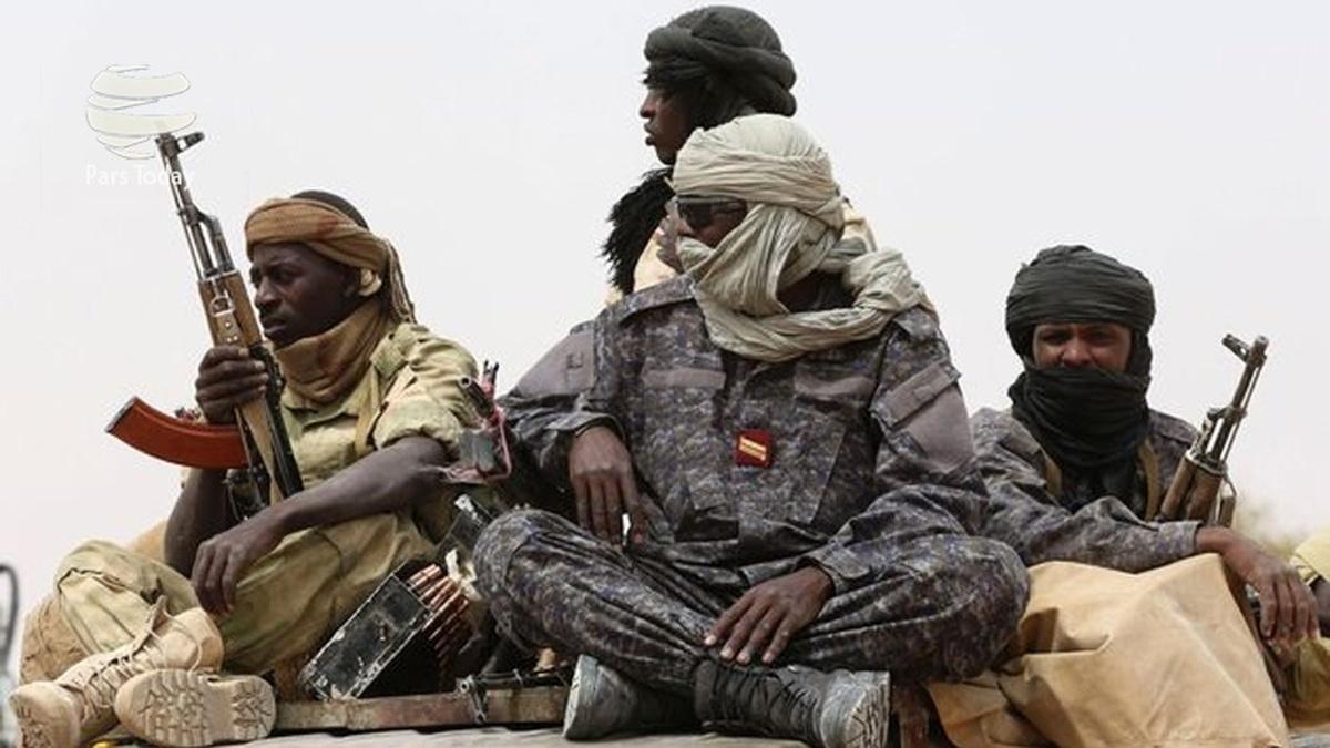 کشته شدن سرکرده تروریستهای بوکوحرام در نیجریه