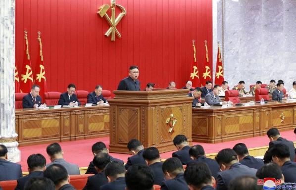 اون: تولیدات صنعتی کره شمالی 25 درصد افزایش یافته