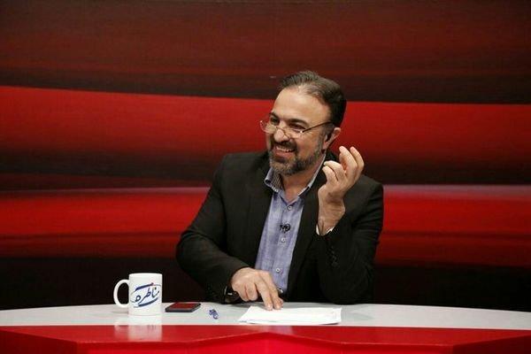 مرتضی حیدری: نامزد هیچ انتخاباتی نیستم