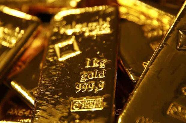 سقوط 2 درصدی قیمت جهانی طلا پس از بیانیه فدرالرزرو
