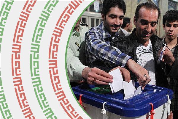 آخرین اخبار انتخابات با مترجم ناشنوایان از شبکه سلامت پخش میشود