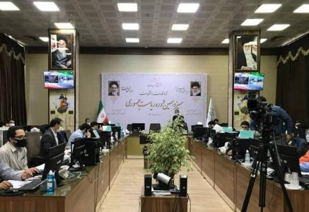 ستاد هیئت مرکزی نظارت بر انتخابات در شورای نگهبان آغاز به کار کرد