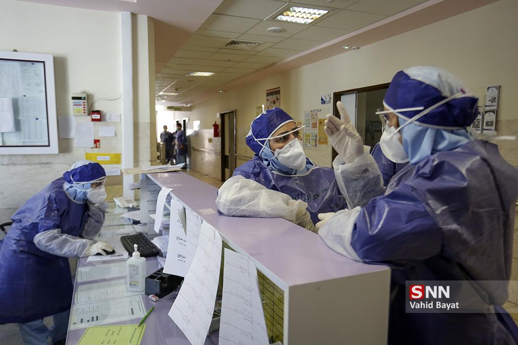 ناطقی: متاسفانه تاکنون صندوق سیار برای اخذ رای به اکثر بیمارستانهای تهران نیامده است+ فیلم