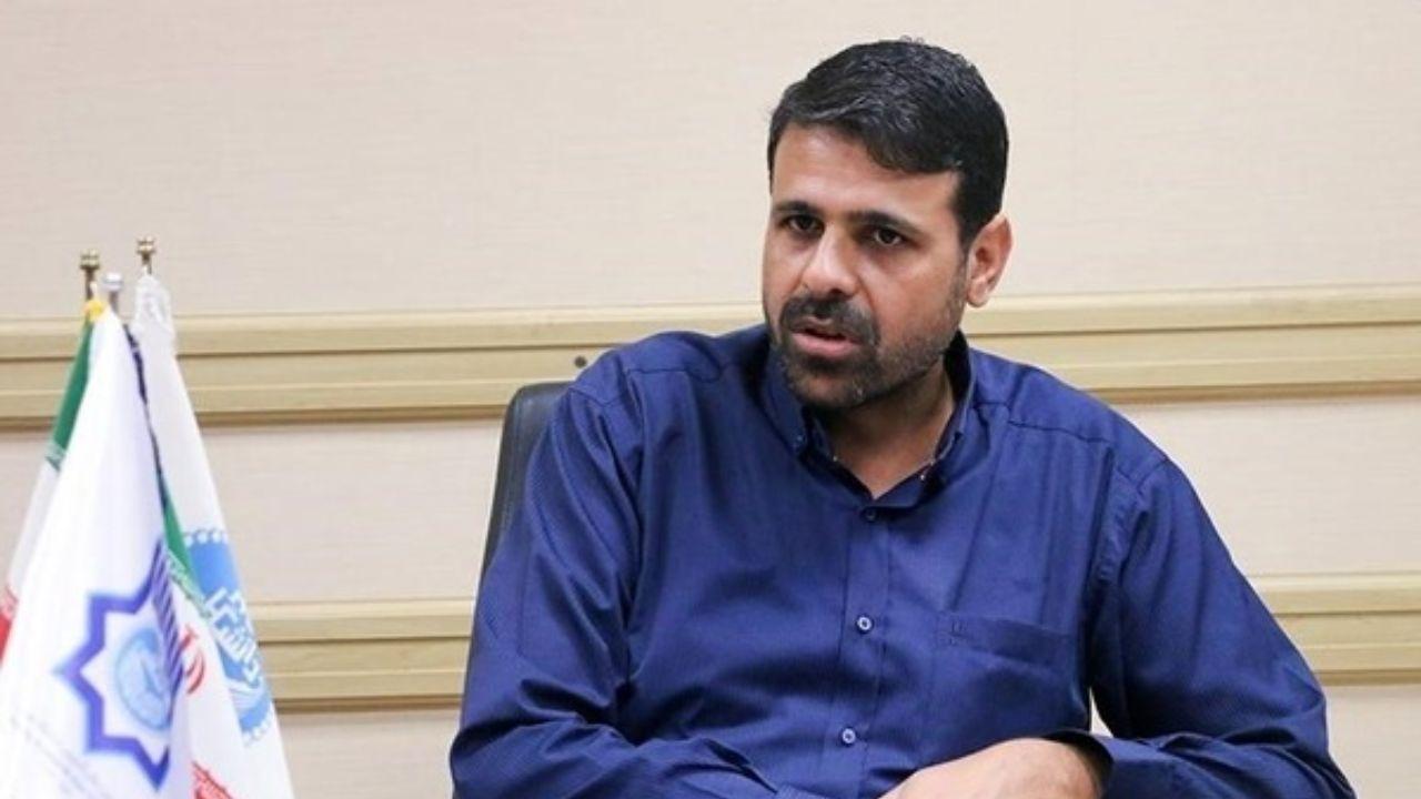 احمد نادری نسبت به خرید و فروش رای واکنش نشان داد