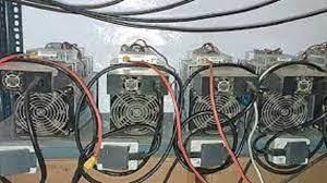 کشف 201 دستگاه استخراج رمز ارز در استان خوزستان