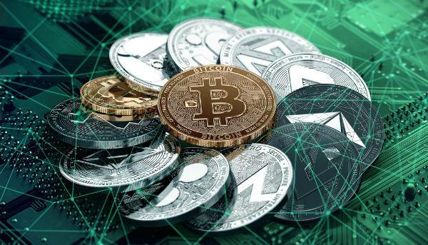 ریزش 5 درصدی ارزش ارزهای مجازی