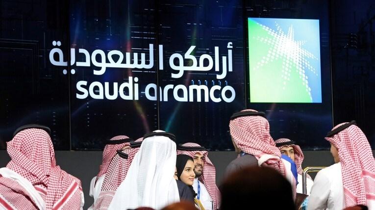 فروش 49 درصد از سهام یکی از شرکتهای تابع آرامکو به یک کنسرسیوم بینالمللی