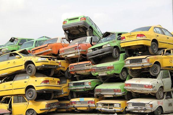 احمدی: فقط 10 درصد مراکز اسقاط خودرو فعال است / بیتوجهی خودروسازان به نوسازی خودروها