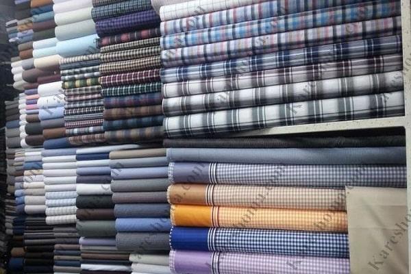 آشتیانی: 30 درصد از واحدهای اجارهای پارچه فروش تعطیلی شده