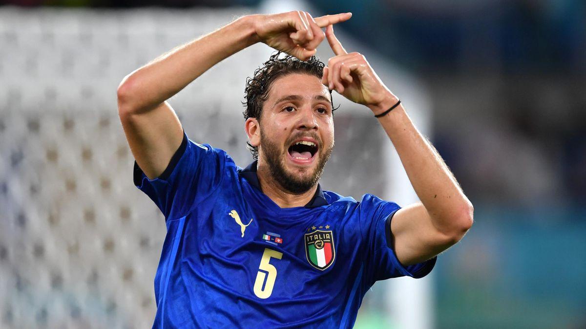نه رئال نه PSG؛ ستاره ایتالیا در راه یوونتوس