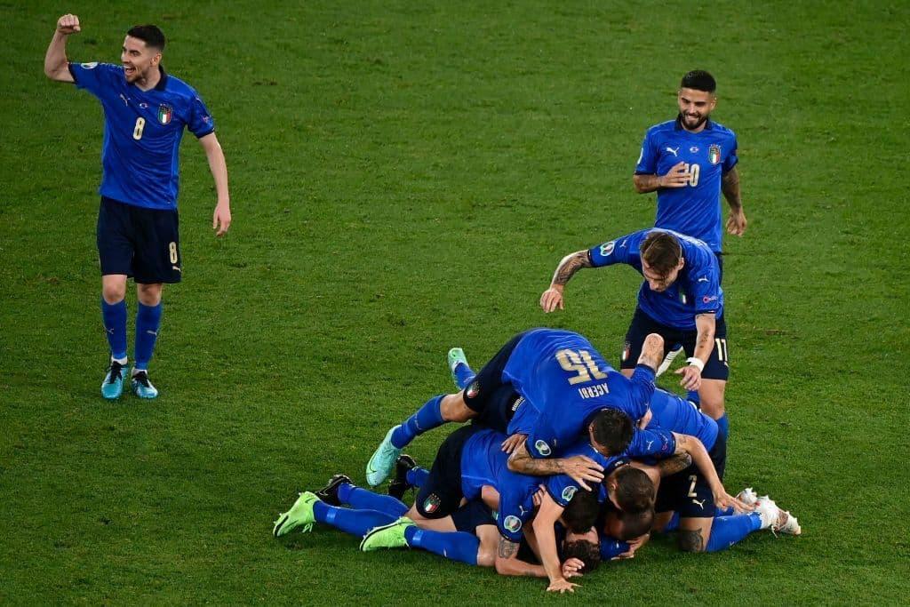 چرا شکست برابر ولز به سود تیم ملی ایتالیاست؟