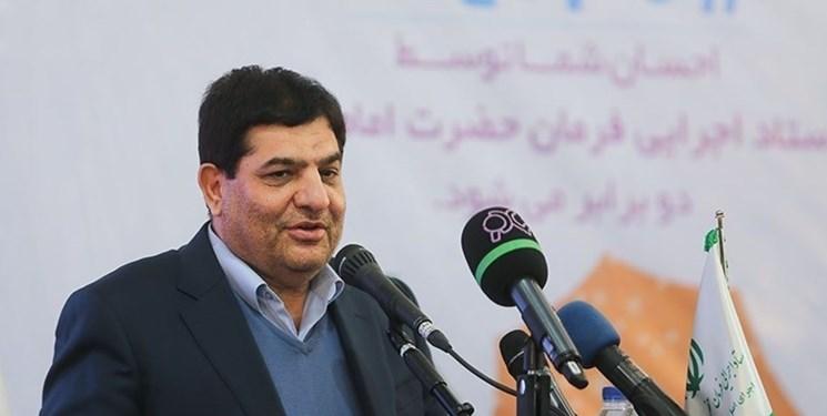 پیام تبریک مخبر به رئیس جمهور منتخب / انتخاب مردم میدان را برای تلاشی نو و مدیرانی تازهنفس گشود