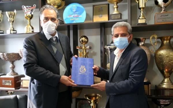 آخرین اخبار باشگاه استقلال | مدیر سابق آکادمی باشگاه استقلال به مرگ تهدید شد