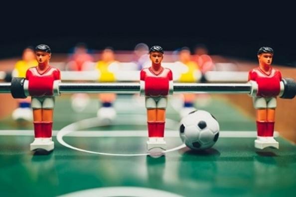 راهنمای خرید فوتبال دستی در کسری از ثانیه