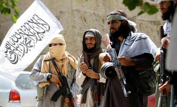تغییر معادلات در روابط ایران و چین / حمایت چین از طرفین جنگ در افغانستان