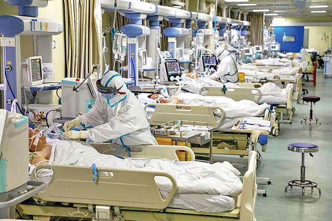 عبور از وضعیت بحرانی کرونا، نیازمند قرنطینه سراسری
