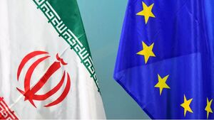 نمایندگان اتحادیه اروپا برای شرکت در مراسم تحلیف وارد تهران شدند