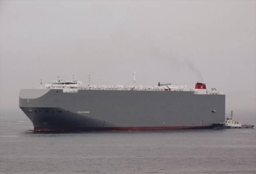 ایران و اسرائیل در آبها / حملات مشکوک به کشتیهای ایرانی و اسرائیلی